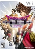 Dragon Quest Swords: The Masked Queen & The Tower of Mirrors (Nintendo Wii)